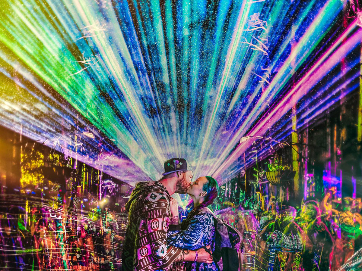 Top15FestivalsUSA ElectricForest - TOP 15: Music Festivals In the USA 2019