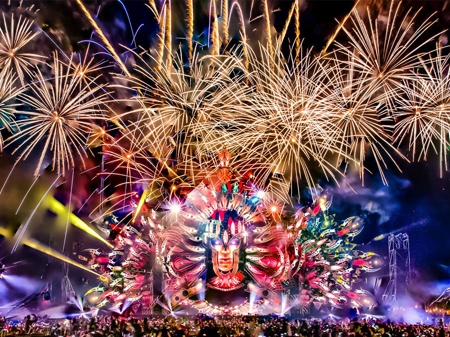 TOP 50: The Best Music Festivals in the World 2019