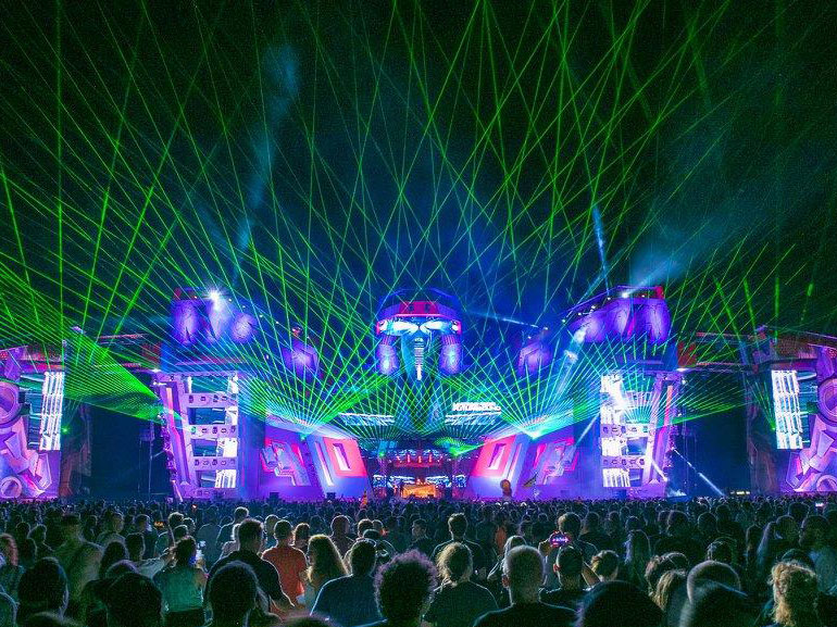Image result for Best Music Festivals in 2019