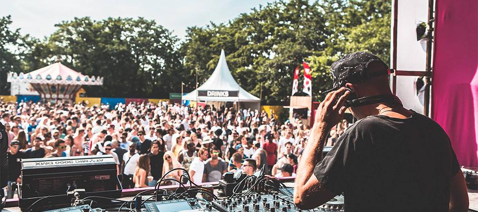 18hrs Festival 2016: Full Lineup Announced