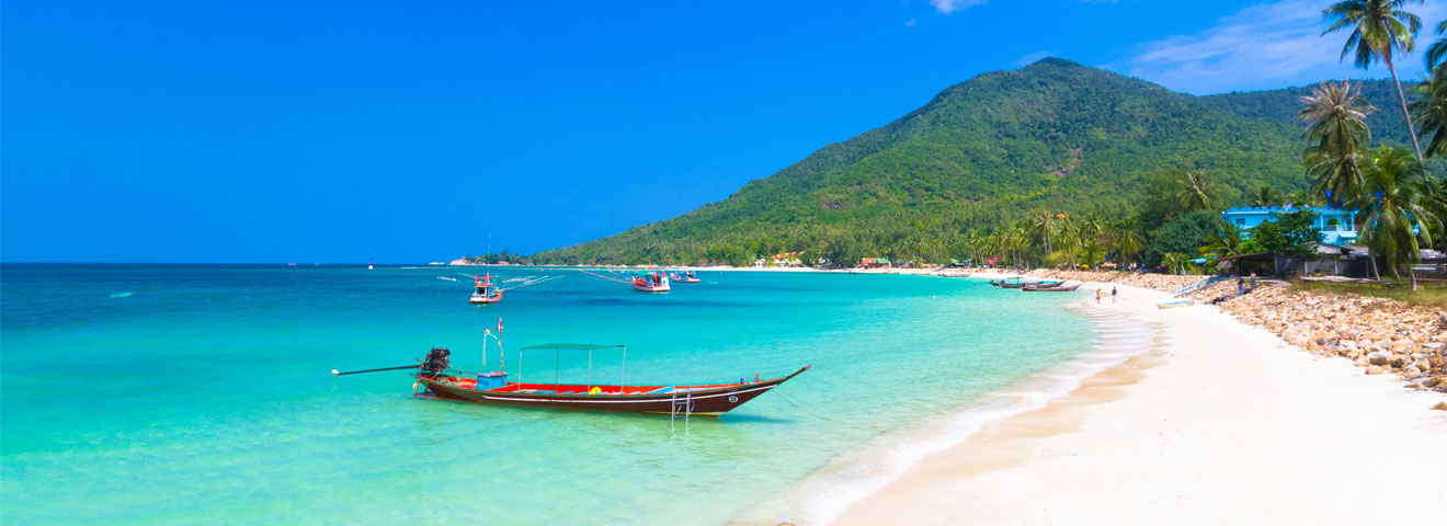 5 Senses Thailand Festival 2019: Your Perfect Winter Getaway