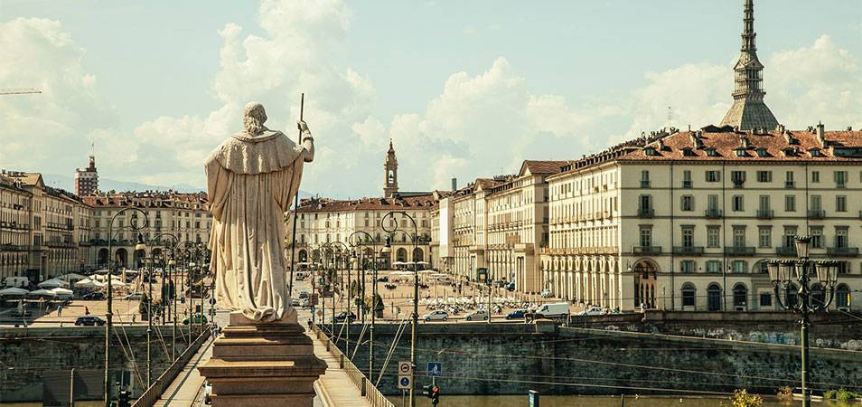 5 Things to Do in Turin Italy this Year