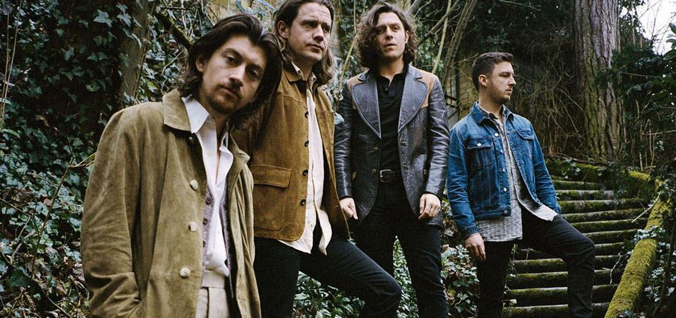 Dream Setlist: Arctic Monkeys