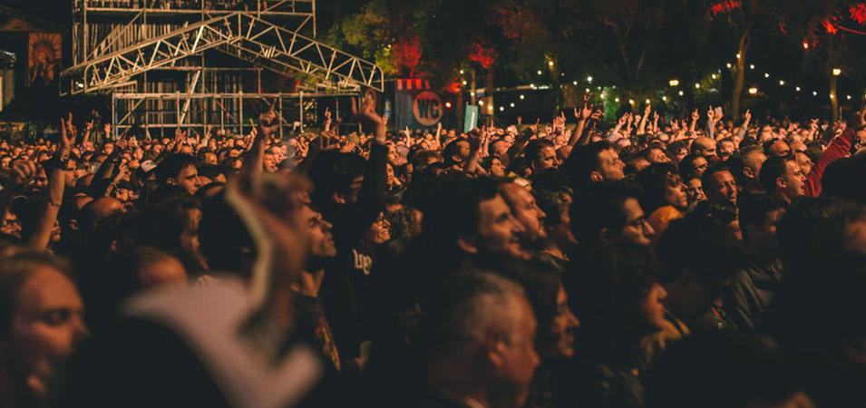Azkena Rock Festival Add More Names for 2018