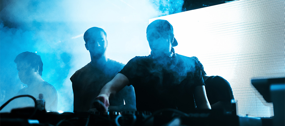 DGTL Festival: Adana Twins Preview the 2016 Lineup
