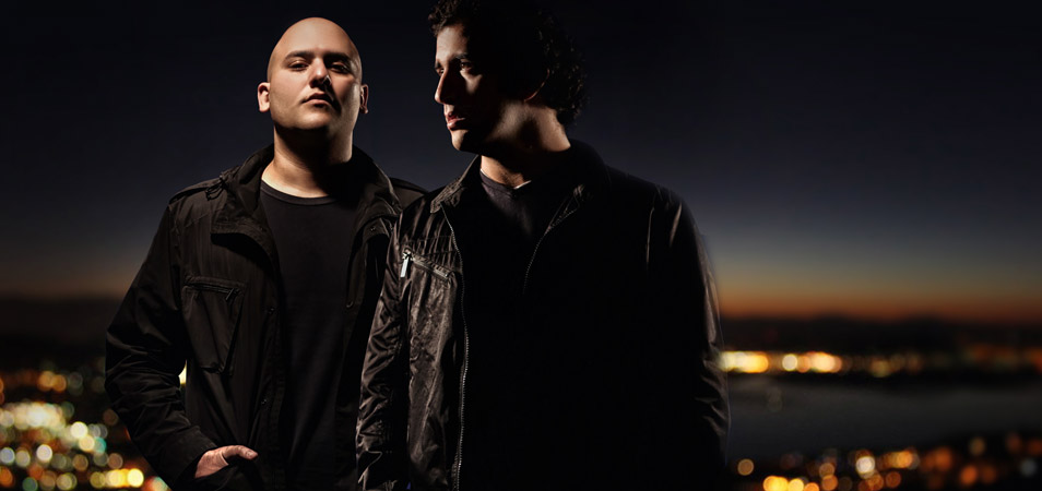 "Aly & Fila: ""Trance is unity, a coming together of fans and cultures worldwide as one"""