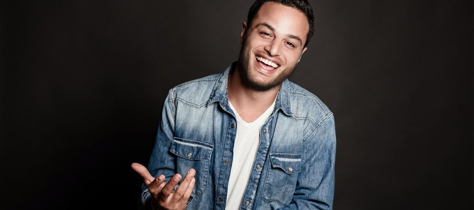 Amine K: On a Mission to Revive the Moroccan Music Scene