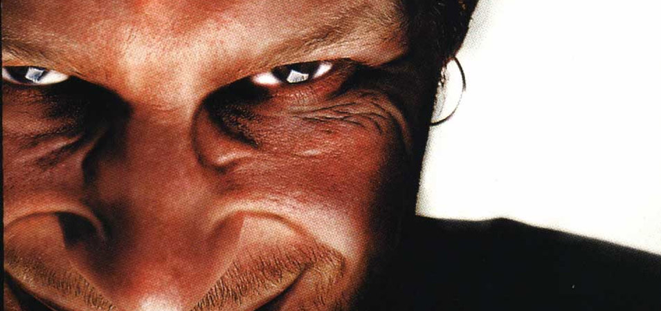 Aphex Twin is Headlining Club To Club 2018