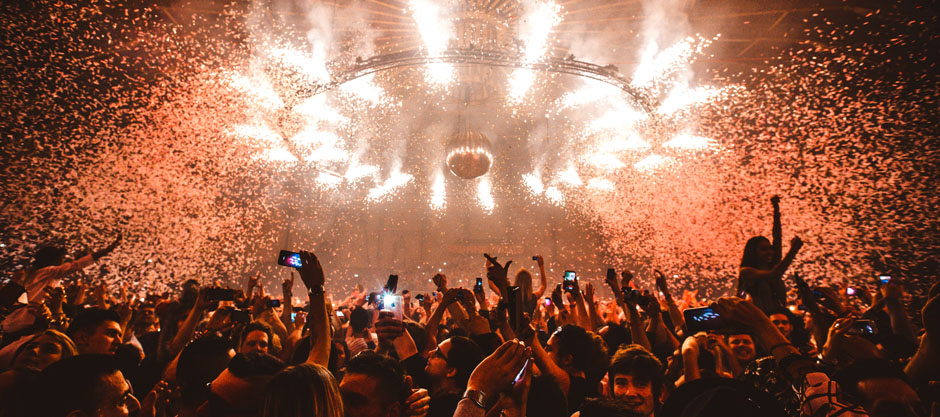 NYE 2015/2016: Electronic Events Roundup