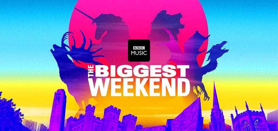 BBC Biggest Weekend: Sam Smith, Stereophonics & Camila Cabello Lead New Names