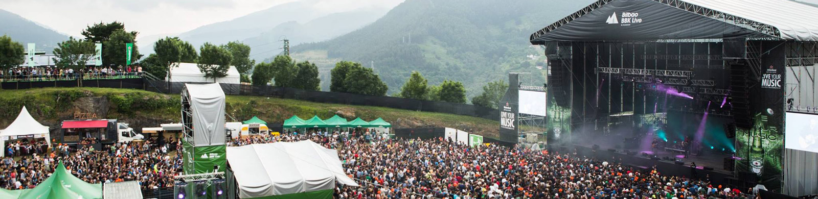 Bilbao BBK Live 2017: More Acts Announced