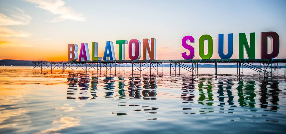 Balaton Sound Release 2017 Aftermovie