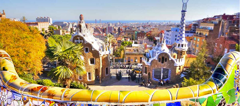 Barcelona: Things to do and where to party