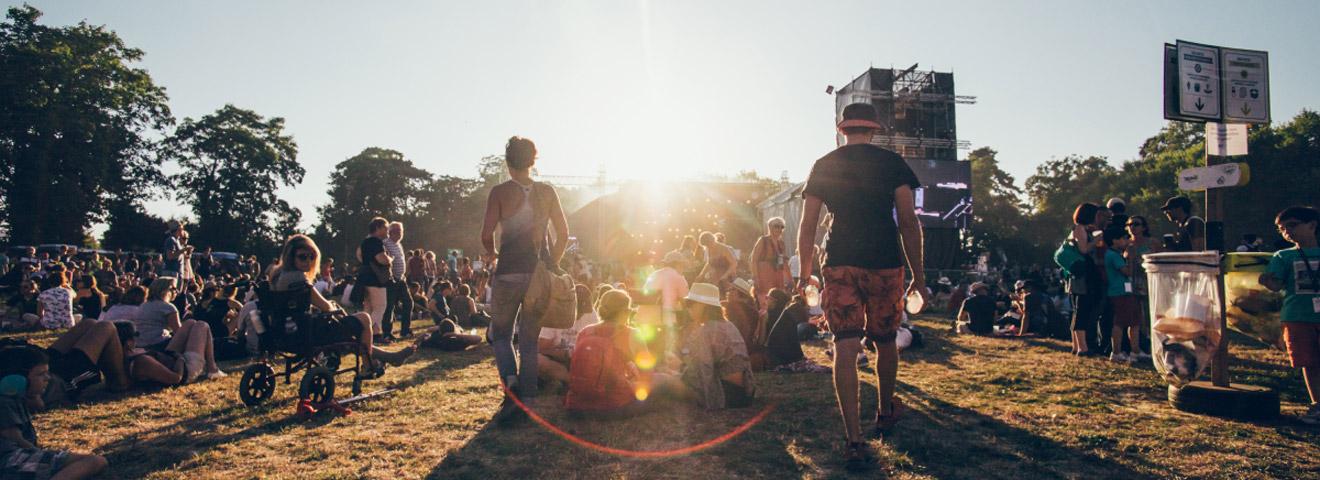 Win Tickets & Ferry Travel to Beauregard Festival 2018