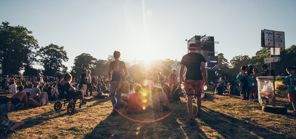 Direction Beauregard Festival 2018 : gagnez des billets et traversées en ferry !