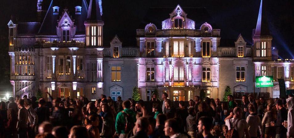 Beauregard Festival 2018: Jack White, Nekfeu and Charlotte Gainsbourg Among New Additions