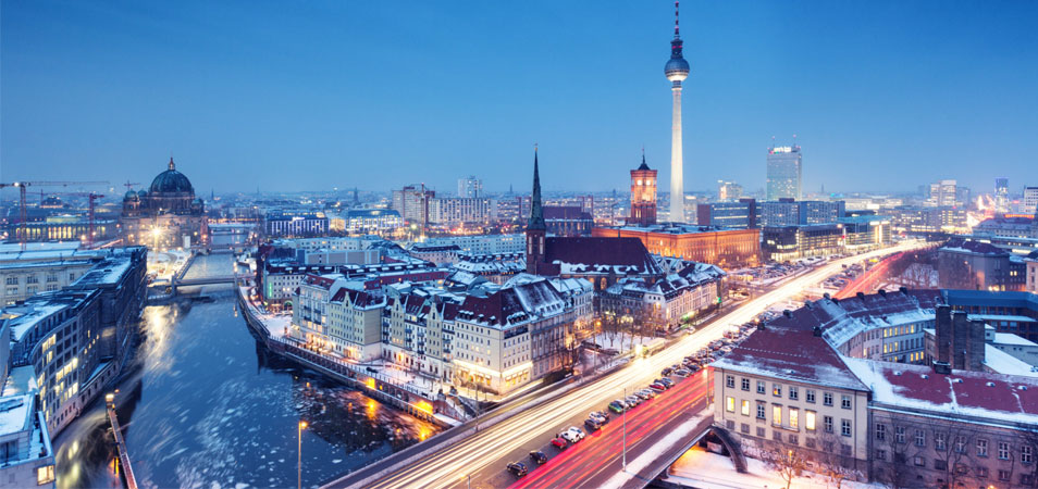 10 Things You Have To Do In Berlin This Winter