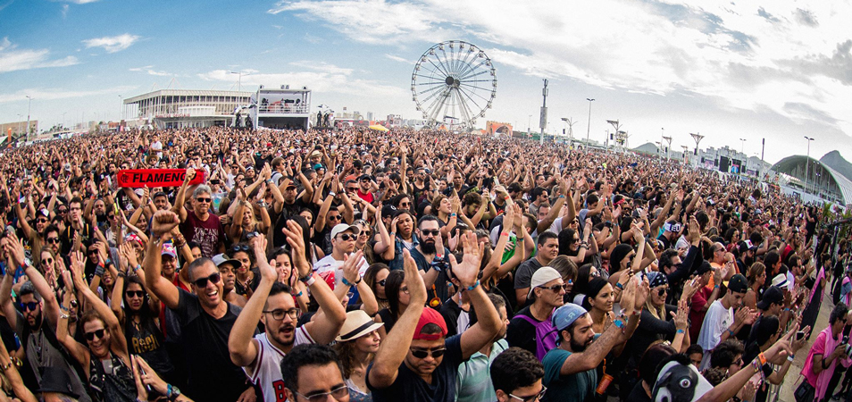 The Best Music Festivals in South America