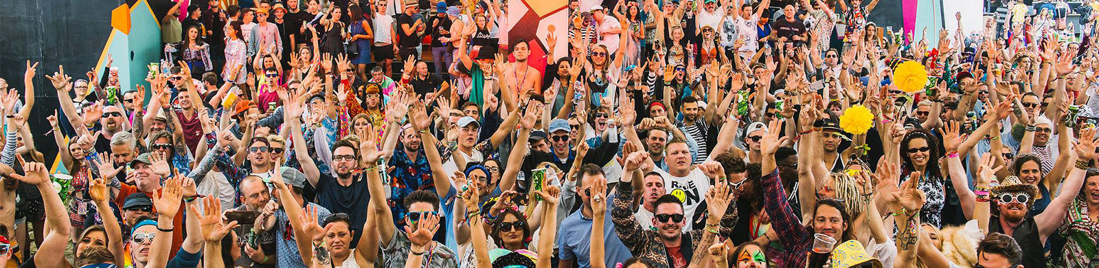 Bestival 2016: Like & Share to Win Tickets