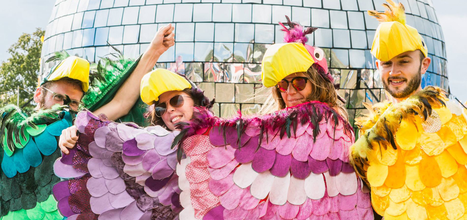 Festicket Favourites: Best Bestival Moments