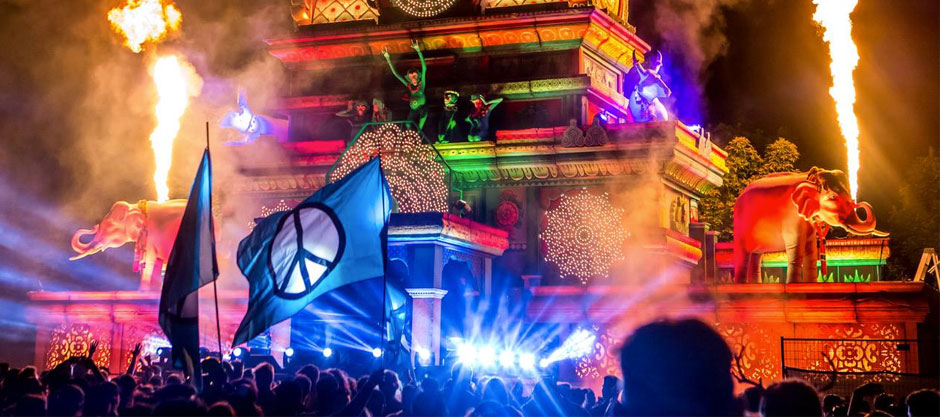 Wiley, Loyle Carner & Roots Manuva Added to Bestival 2017