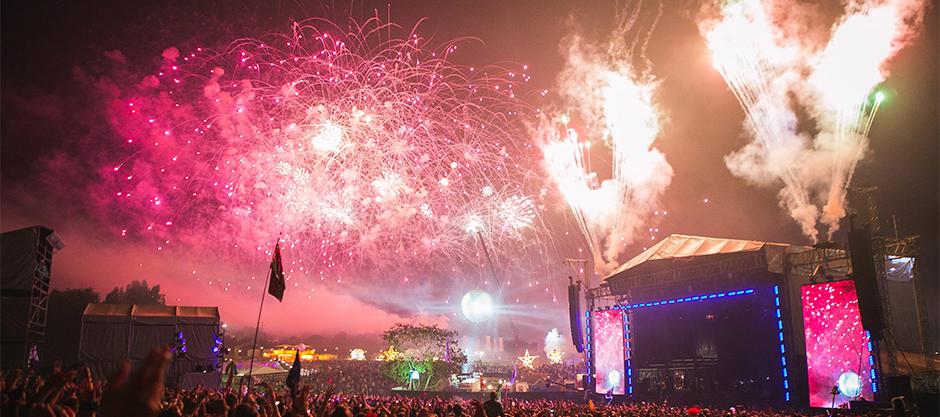 UK Festival Awards 2015: Bestival, Latitude and IOW among winners