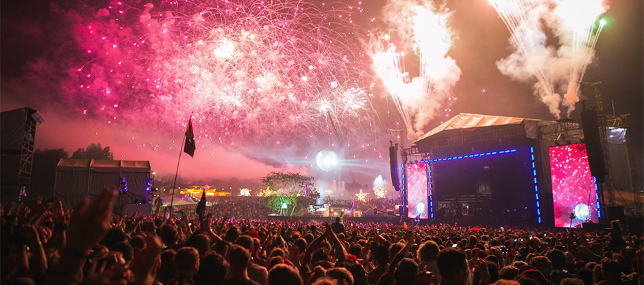 Spotify Playlist: Bestival 2015