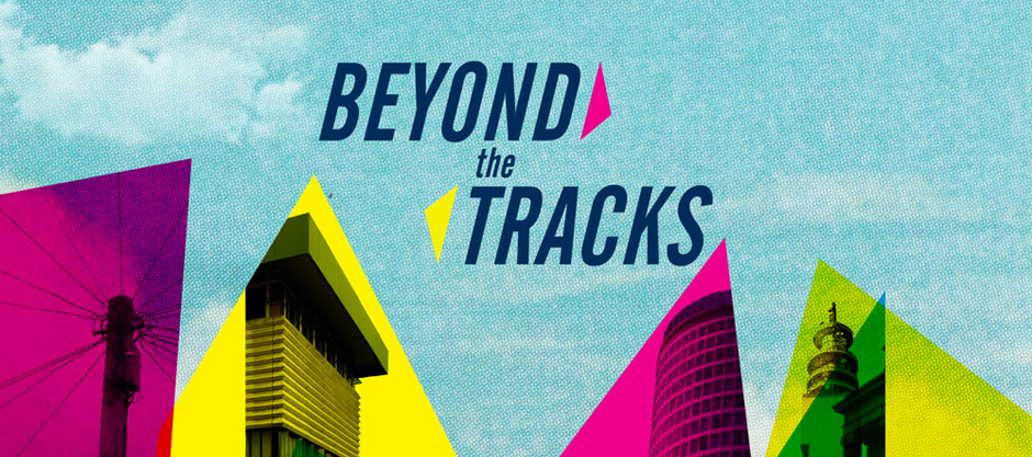 Beyond The Tracks: We Spoke To The Team Behind Birmingham's Brand New Indie Festival