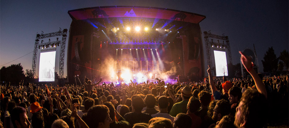 Bilbao BBK Live: We Talk to the Masterminds Behind the Lineup