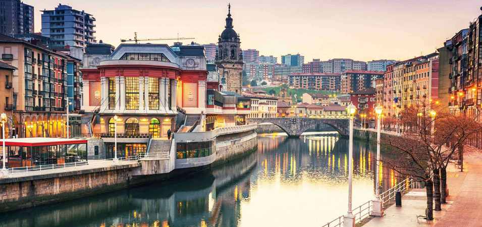 A Local's Guide to Bilbao with BBK Live