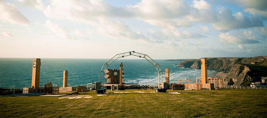 Boardmasters 2016: Relentless, Sun and the Beautiful Cornish Coast