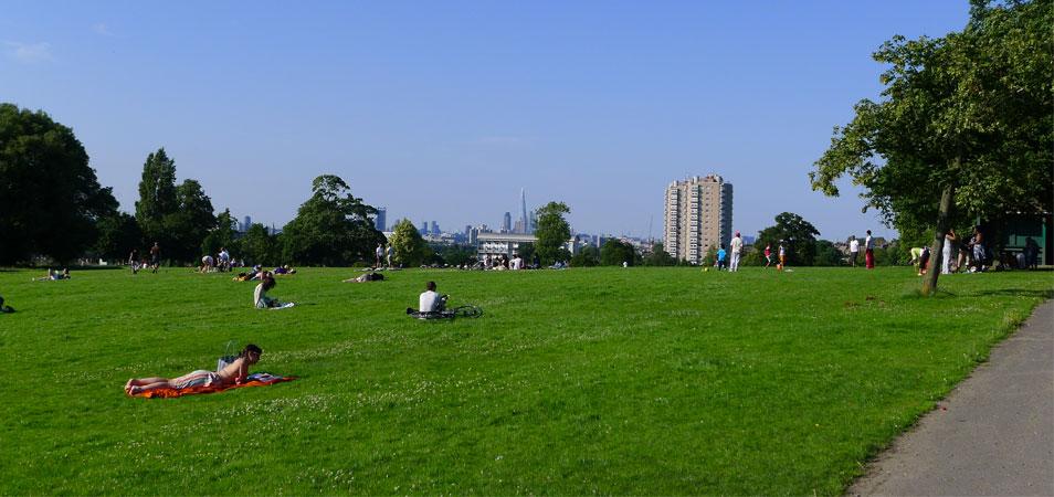 Lovebox & Citadel Festival Confirm Brockwell Park Move