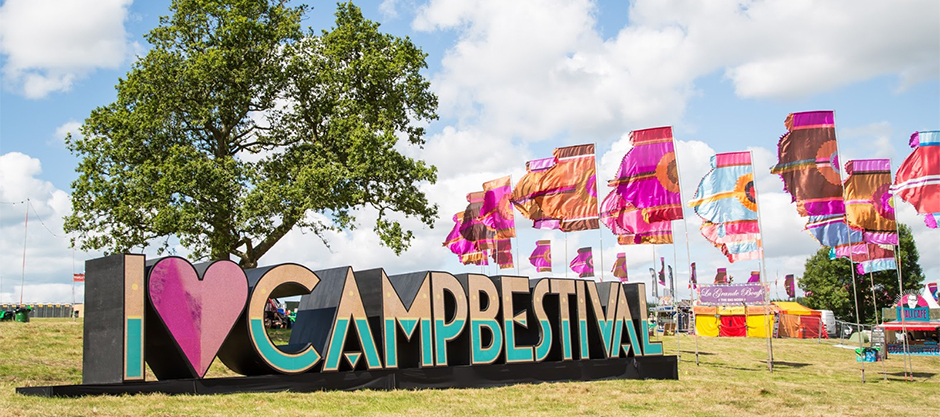 Camp Bestival 2016: First Lineup Announcement