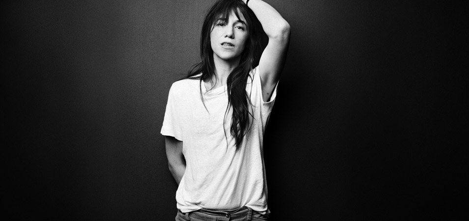 Charlotte Gainsbourg Joins Growing We Love Green Lineup