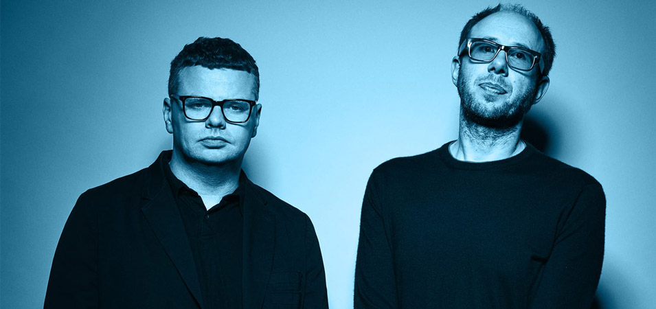 The Chemical Brothers to Headline Bilbao BBK Live 2018