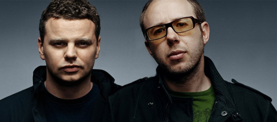 The Chemical Brothers: 25 Years & Counting