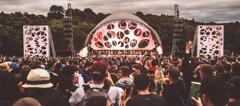 Sven Väth, Adam Beyer and Joseph Capriati to Play Cocoon in the Park 2017