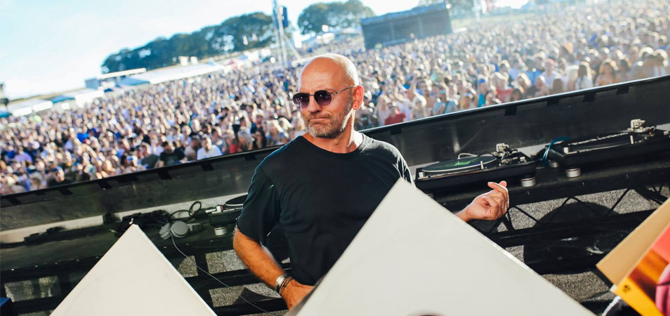 Sven Väth, Seth Troxler & Tale of Us to Play Cocoon in the Park's 10th Birthday