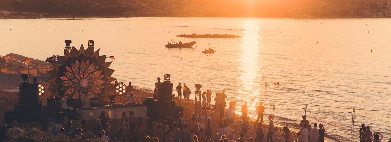 The Best Music Festivals in Corsica