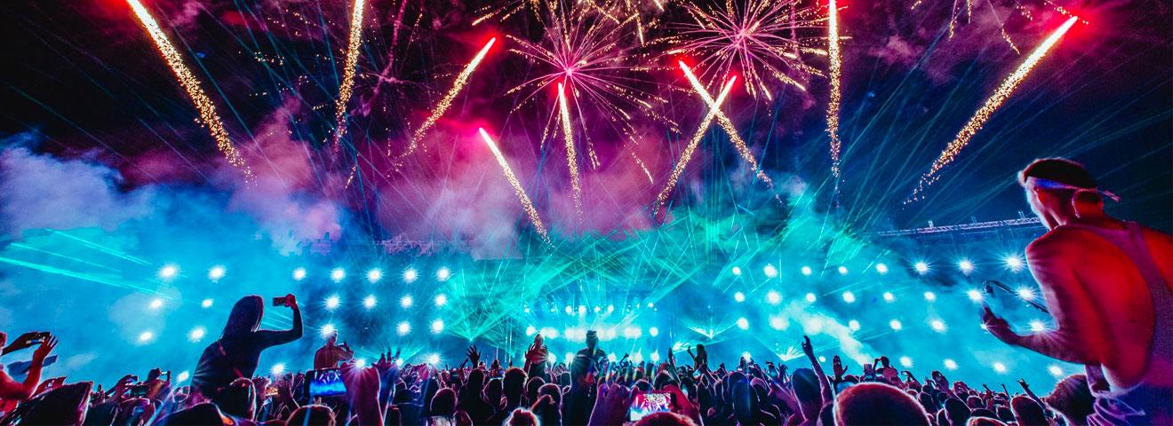 Creamfields Announces Huge 2018 Lineup