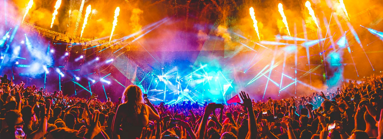 WATCH: Creamfields 2017's Blistering Aftermovie