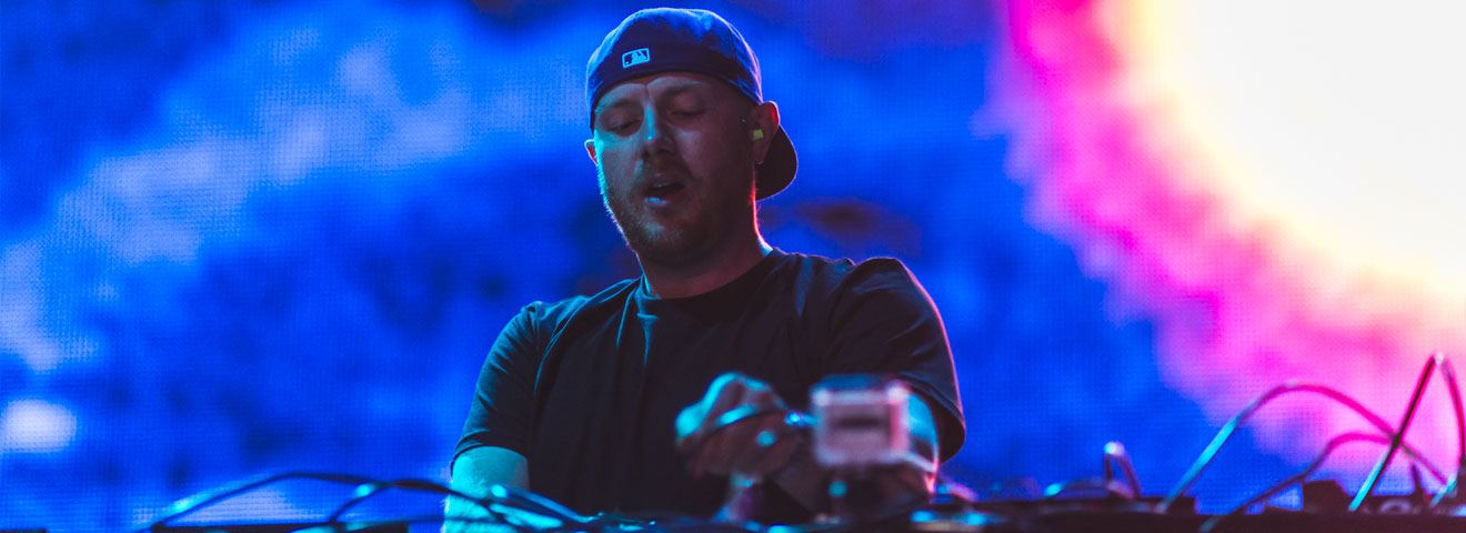Eric Prydz is the Next Artist Confirmed for Creamfields 2018