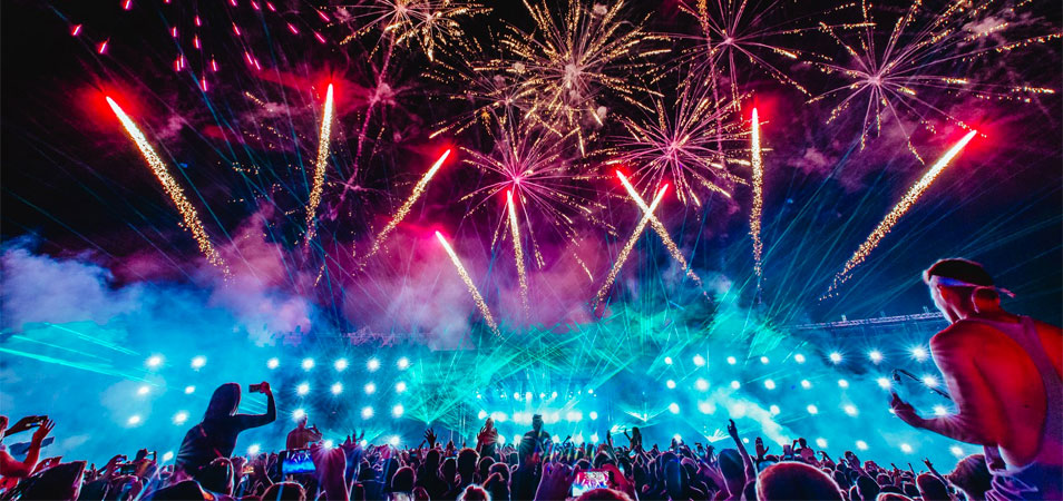 Creamfields Announces Huge 2018 Lineup