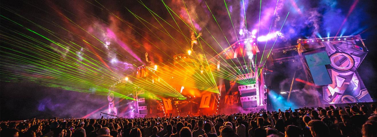 Top 10: Music Festivals in the Czech Republic