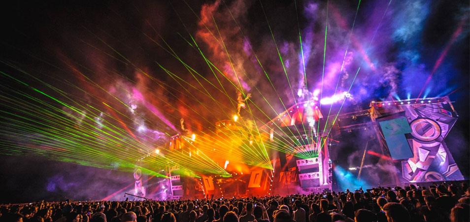 Top 10: Musikfestivals in Tschechien
