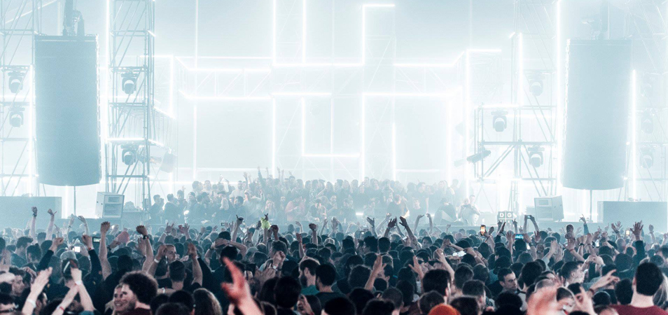 DGTL Amsterdam Reveal Heart Racing New Aftermovie