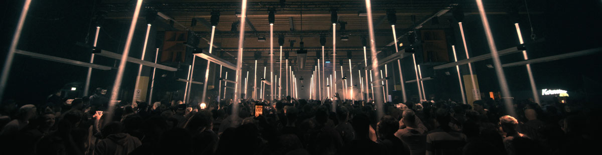 DGTL Amsterdam Releases its Mesmerising 2017 Aftermovie