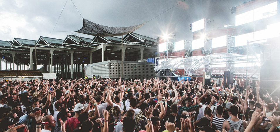 DGTL Barcelona Finalise 2018 Lineup, Adding Dixon, DJ Koze, Ben Klock and More