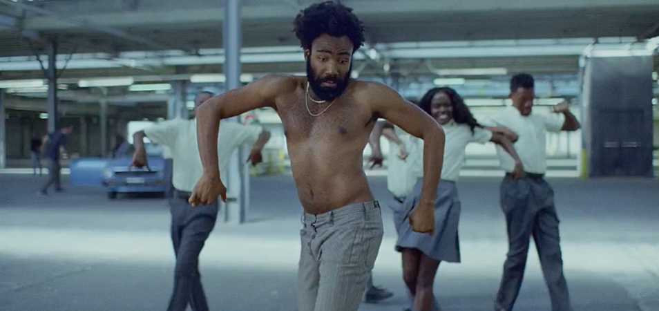 Donald Glover's 10 Best Moments