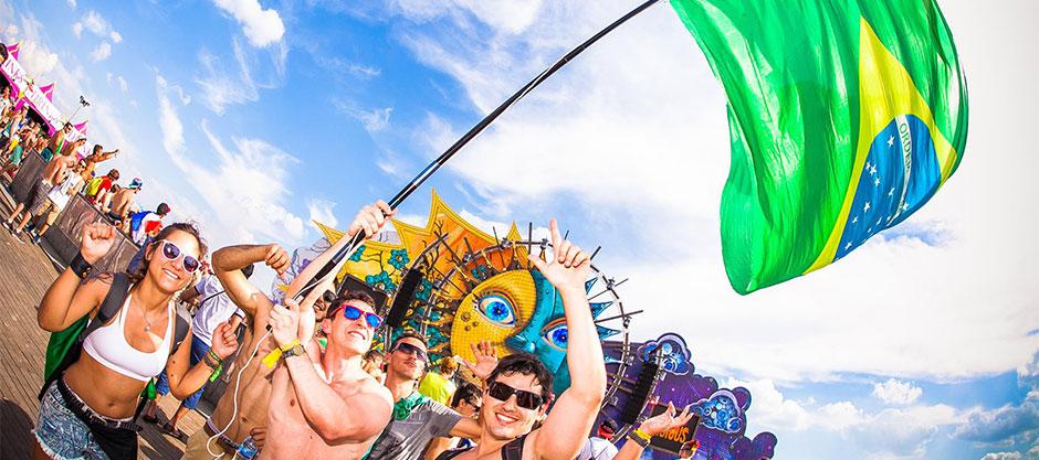 Music Festivals in South America: The Scene, The Market and The Future